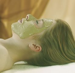 Anti Ageing Mud facials