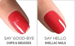 Shellac Manicures Loughborough
