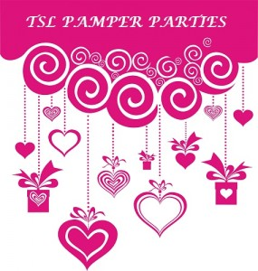 TSL Pamper Parties