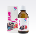 CBD Heart Oral Suspension