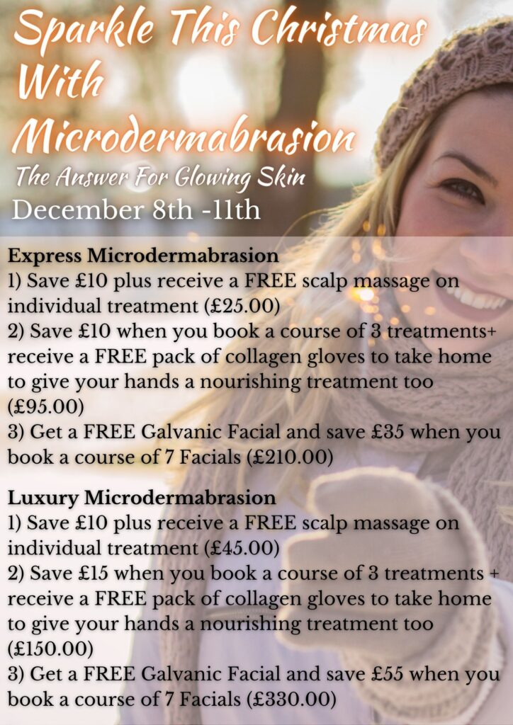 More promotional offers